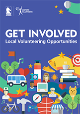 Local Volunteering Booklet for City of Whitehorse