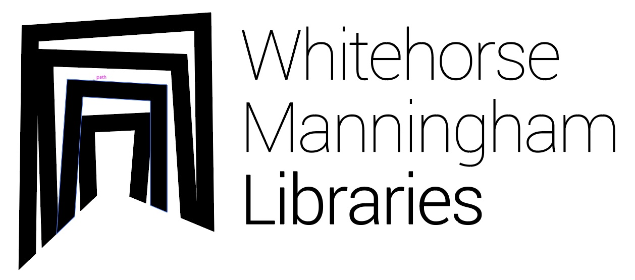logo of Manningham Libraries