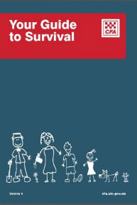 CFA Your Guide to Survival