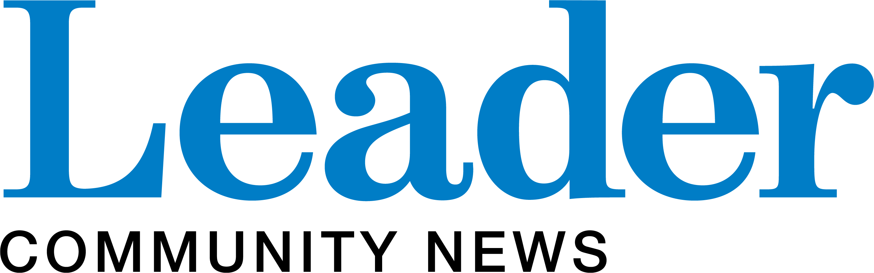 Leader Community News Logo