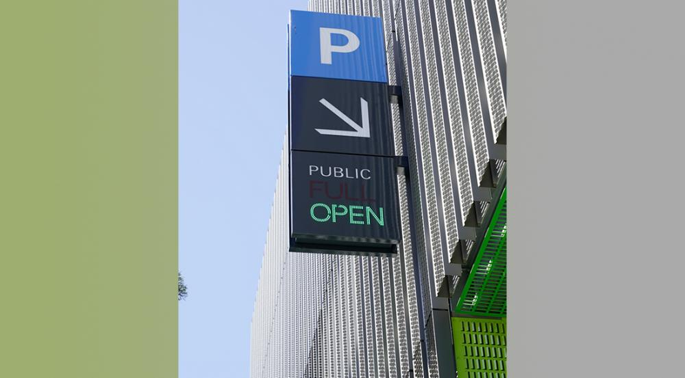 Public Car Park Now Open - Harrow St Box Hill
