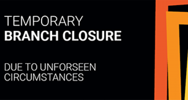 Whitehorse Manningham Libraries are closed