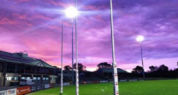 Floodlighting consultation