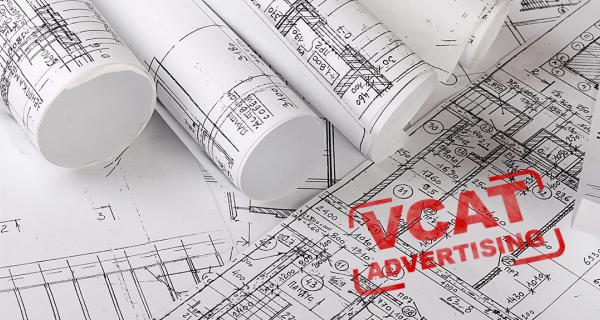 VCAT Advertised Plans