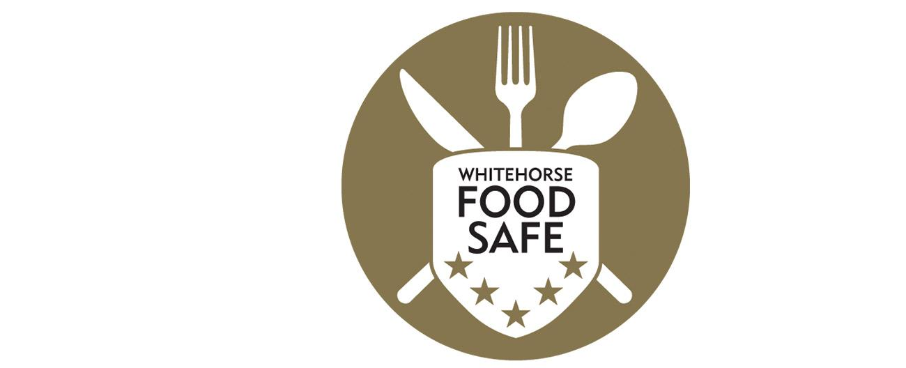 Food Safe Rating logo